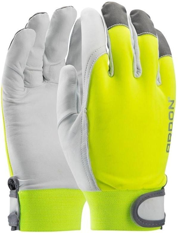 Ardon Pracovné rukavice HOBBY - 8