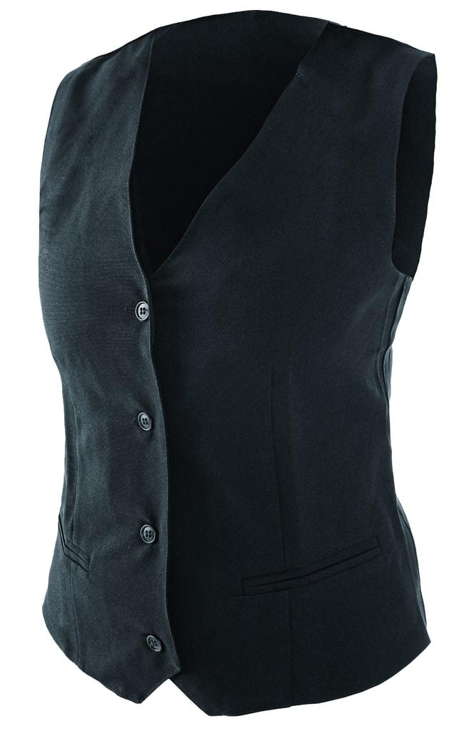 Dámská vesta pro servírky - 40