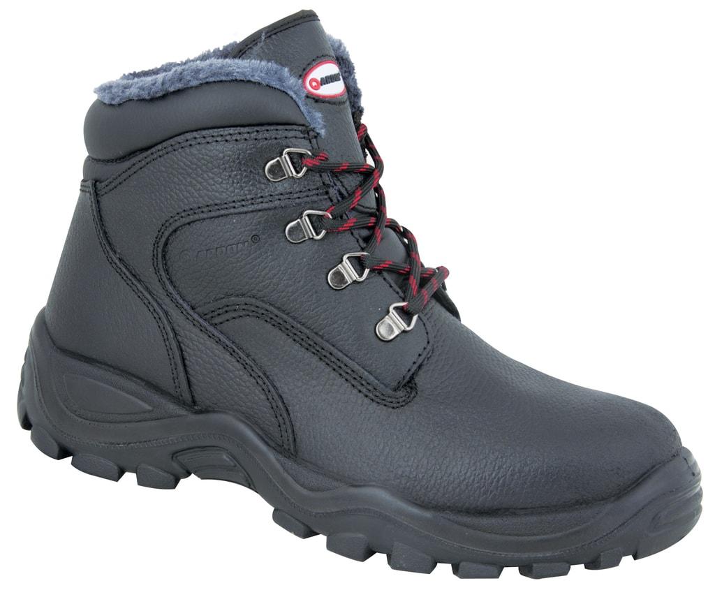 Zimní pracovní obuv Ardon Tabernus S3 - 39