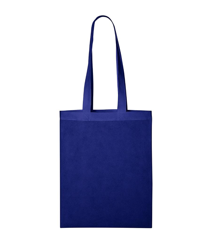 Nákupní taška Bubble - Královská modrá | uni