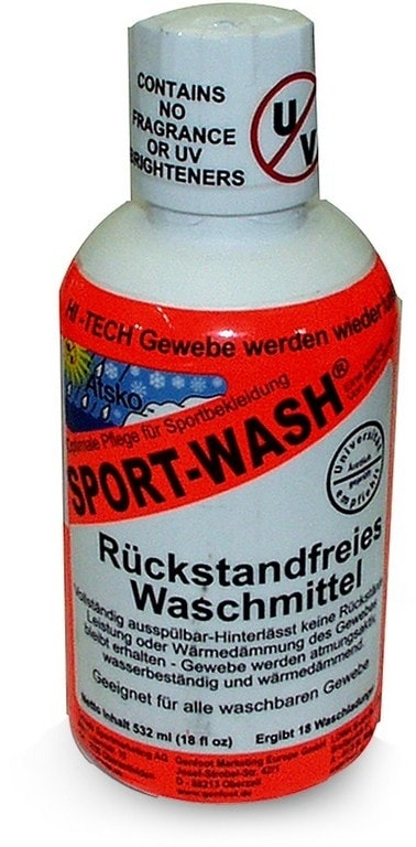 Prostředek na praní SPORT-WASH 532ml