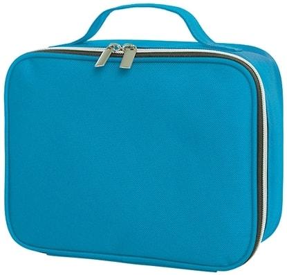 Cestovní kosmetický kufřík SWITCH - Tyrkysová