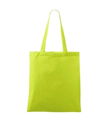 Reklamní taška malá - Limetková | uni