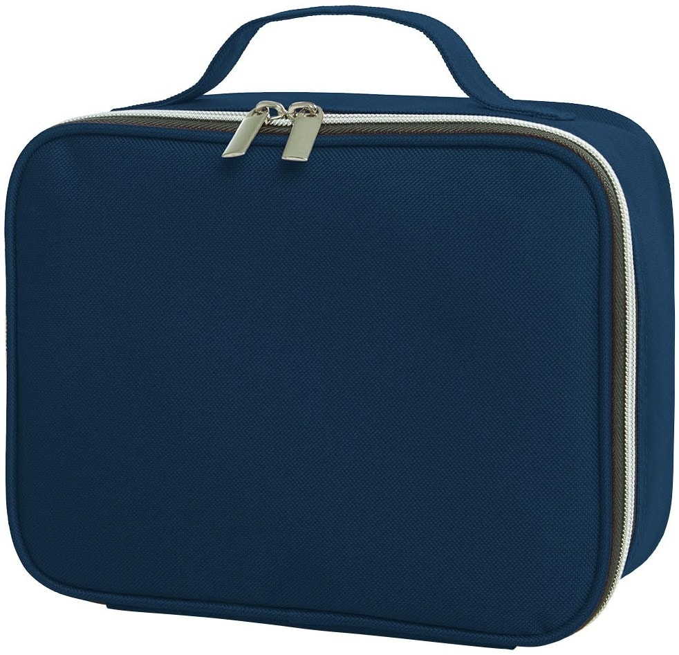 Cestovní kosmetický kufřík SWITCH - Tmavě modrá