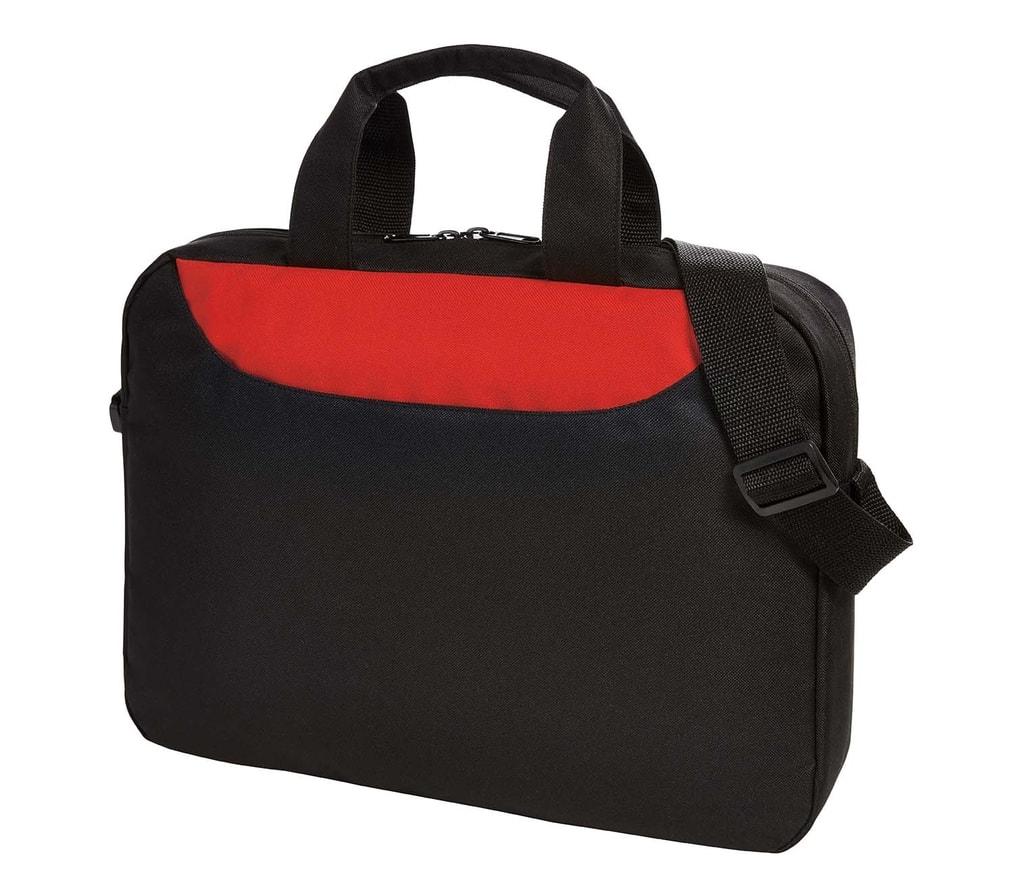 Víceúčelová taška BENEFIT - Červená
