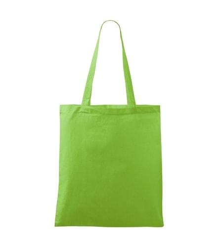 Reklamní taška malá - Apple green | uni