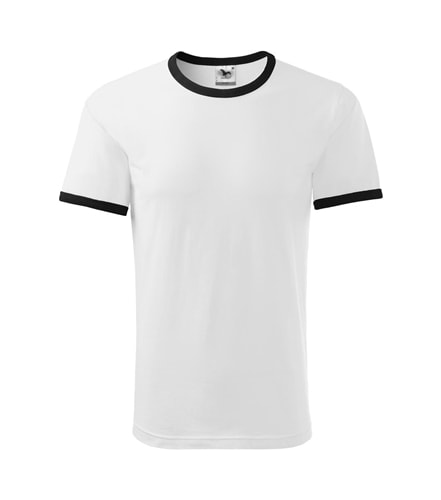 Tričko Infinity - Bílá | XL