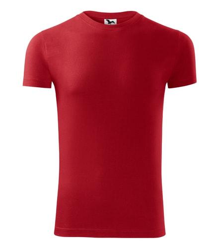 Pánské tričko Replay/Viper - Červená | S