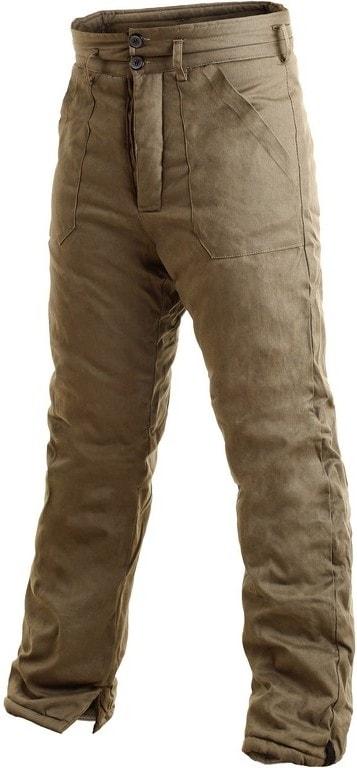Pánské zimní pracovní kalhoty JUNA - 62