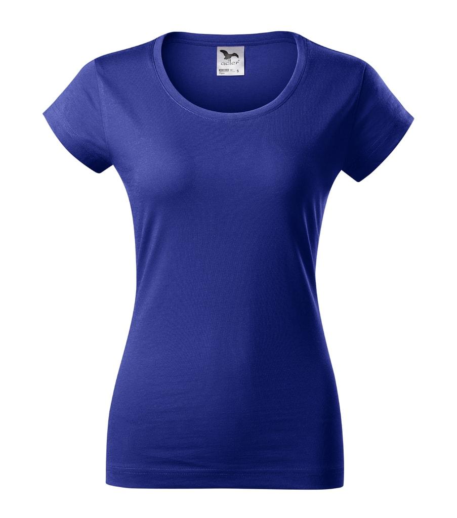 Dámské tričko Viper Adler - Královská modrá | XS