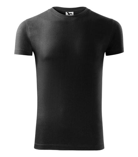 Pánské tričko Replay/Viper - Černá | M