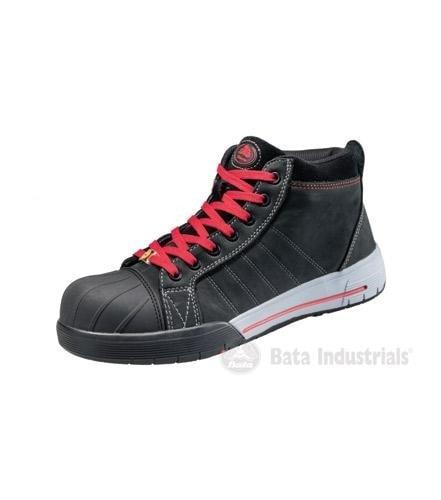 Bata Pracovná obuv Bickz 733 S3 - Úzká | 39