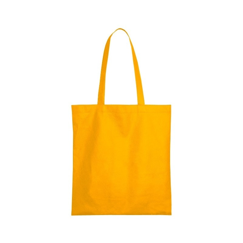 Nákupní taška CLASSIC - Žlutá