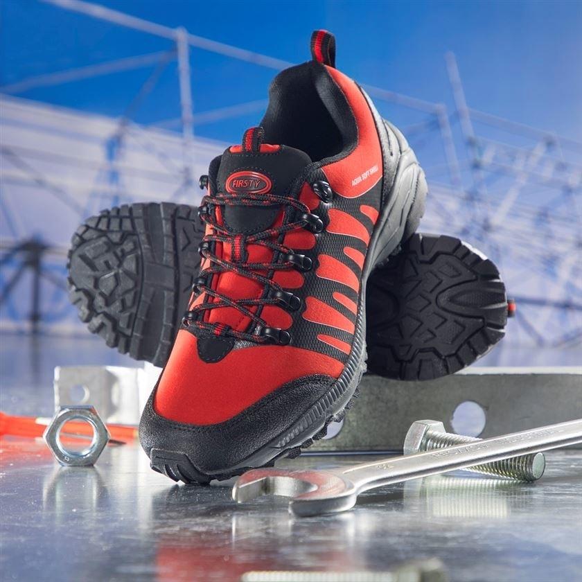 Športová softshellová obuv Feet - DobrýTextil.sk c00f469eec9