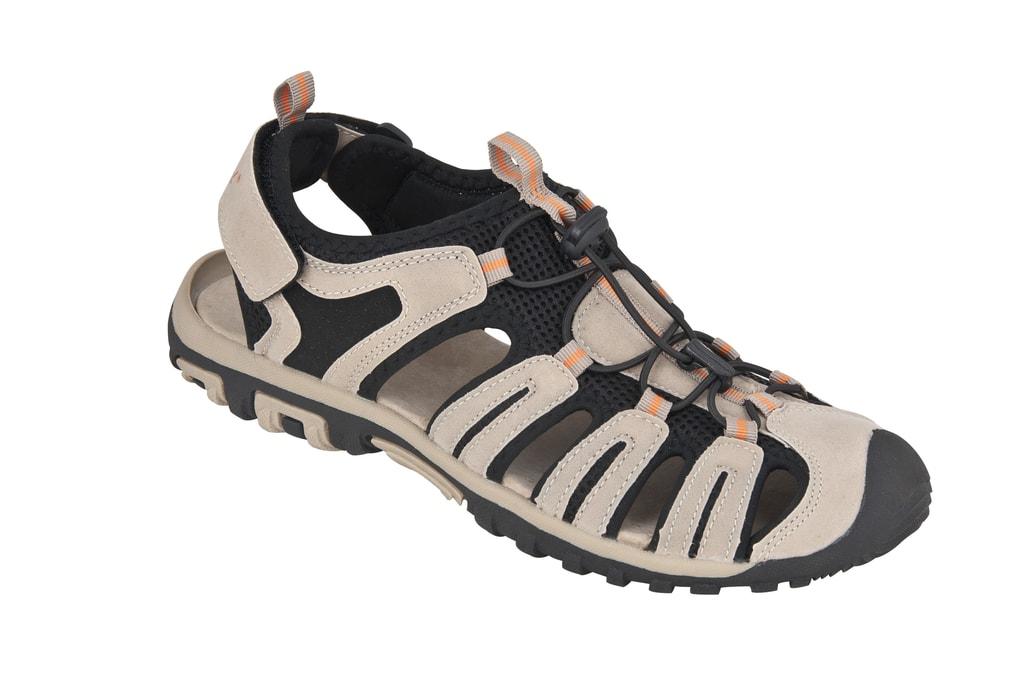 Letní sandály Sand - 37