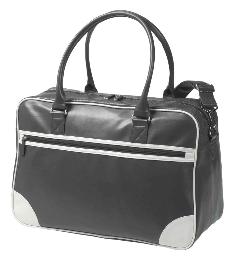 Cestovní taška RETRO - Antracit