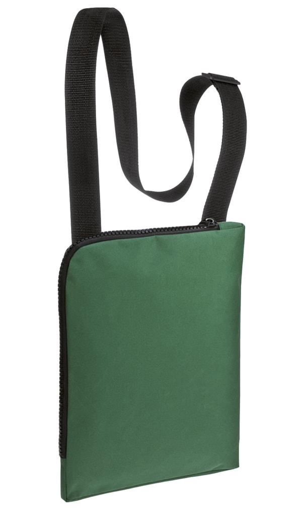 Taška na dokumenty BASIC - Zelená