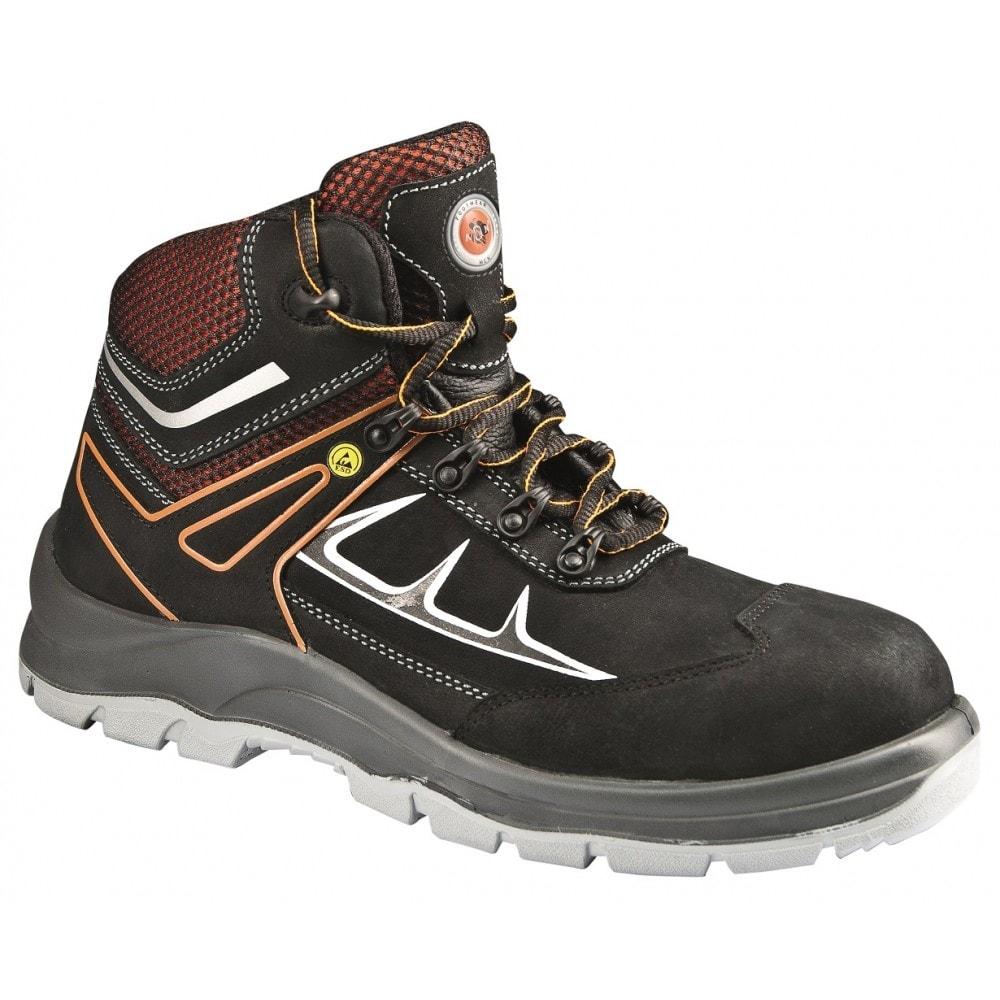 c1f17c4d2ee Pracovní obuv DOZER S3 - 39
