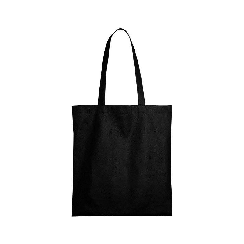 Nákupní taška CLASSIC - Černá