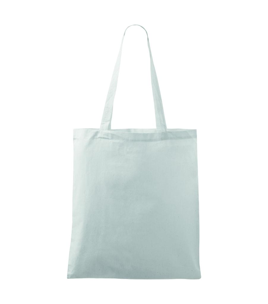 Reklamní taška malá - Bílá | uni