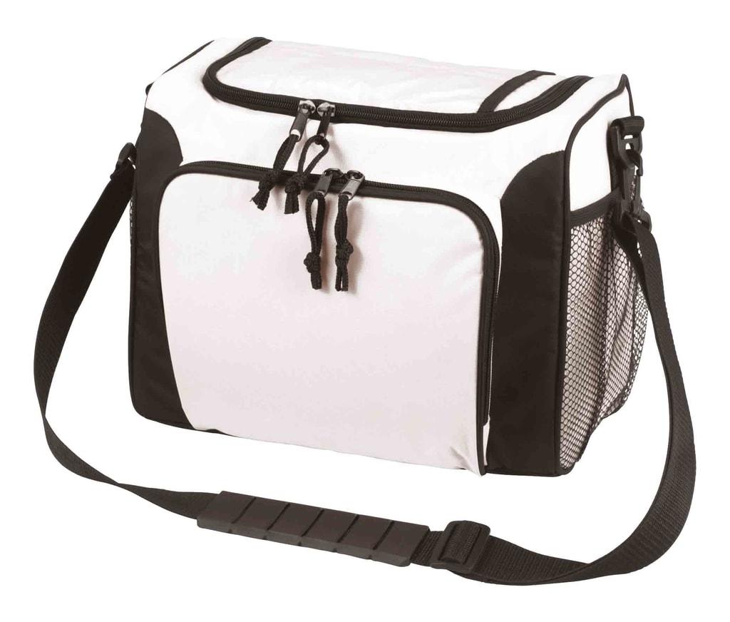 Chladící taška SPORT - Bílá