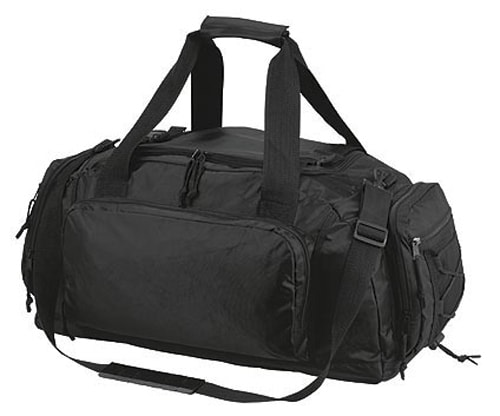 Velká cestovní taška SPORT - Černá 186c92f8ca