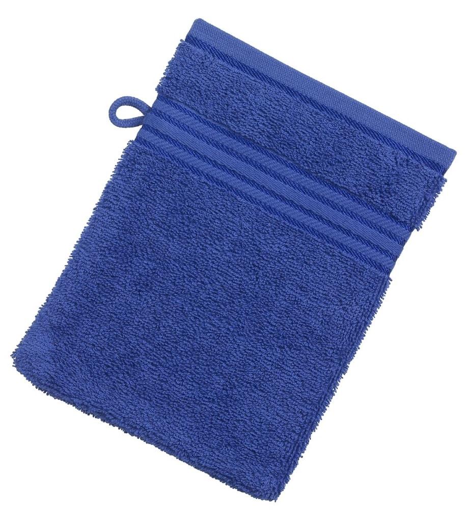 Myrtle Beach Umývacia žinka MB425 - Královská modrá