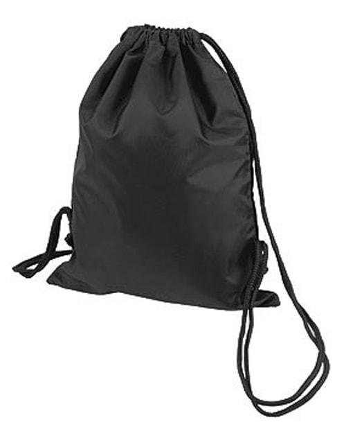 Stahovací batoh SPORT - Černá 39c808164b