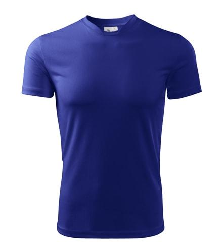 Dětské sportovní tričko Adler Fantasy - Královská modrá | 122 (6 let)