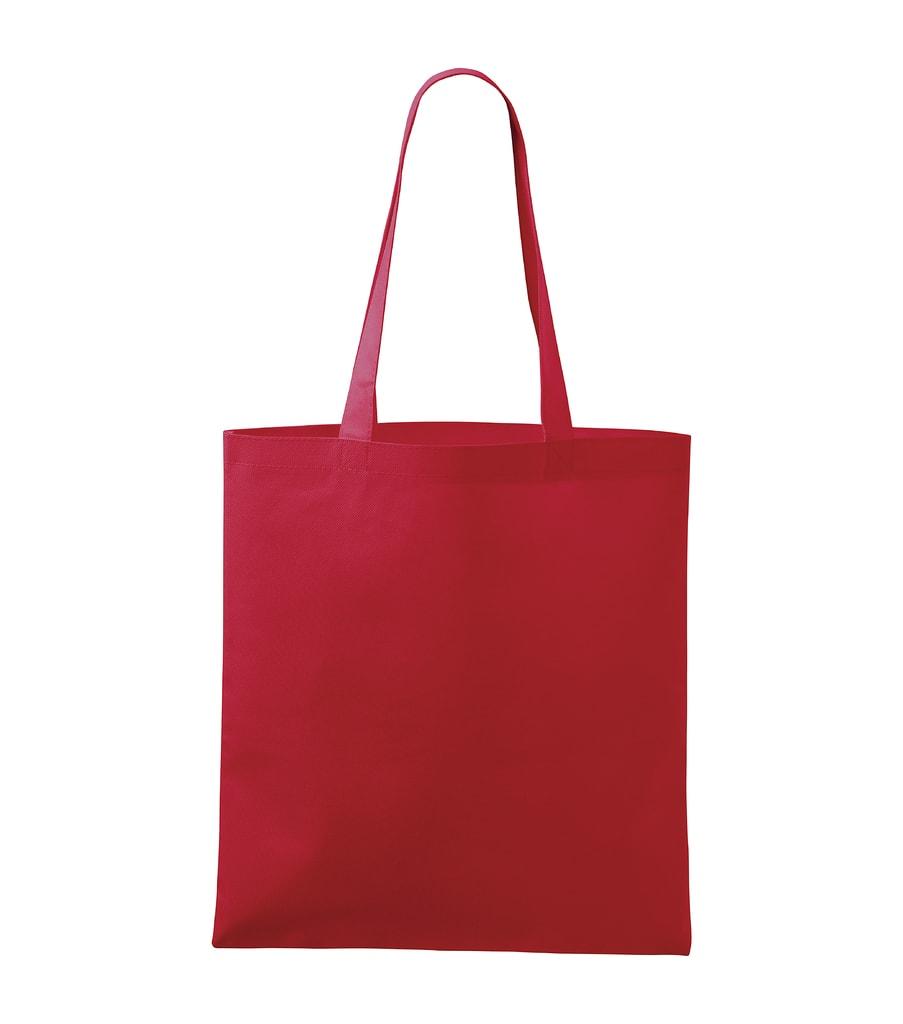 Nákupní taška BLOOM - Červená | uni