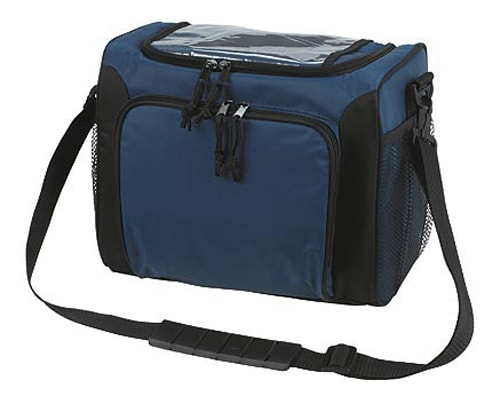 Chladící taška SPORT - Tmavě modrá