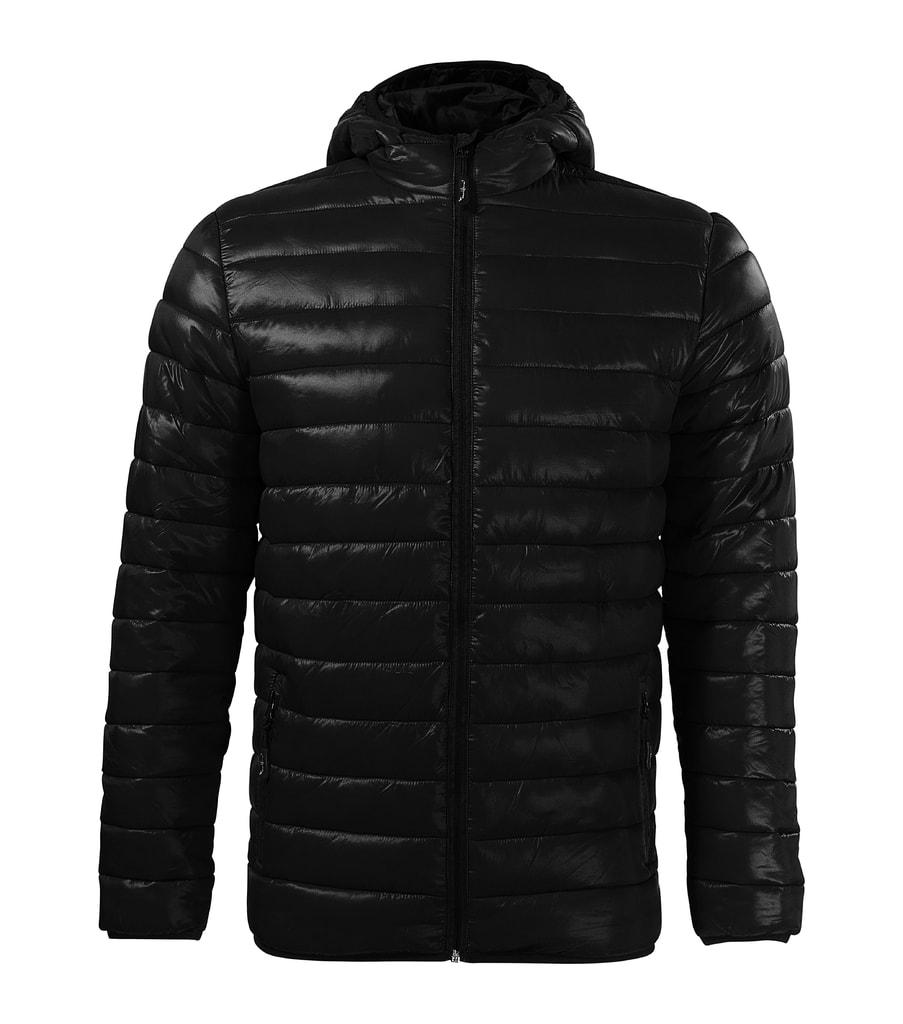 Adler Pánska bunda Everest - Černá | XXXL