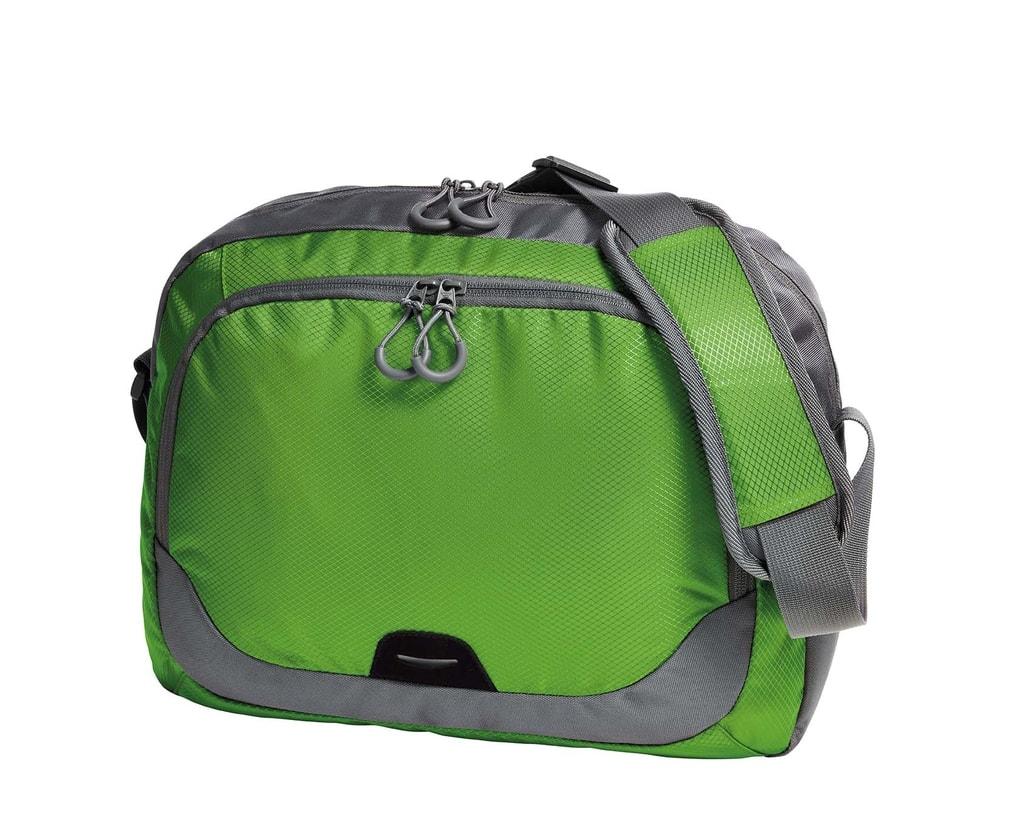 Taška přes rameno STEP - Apple green