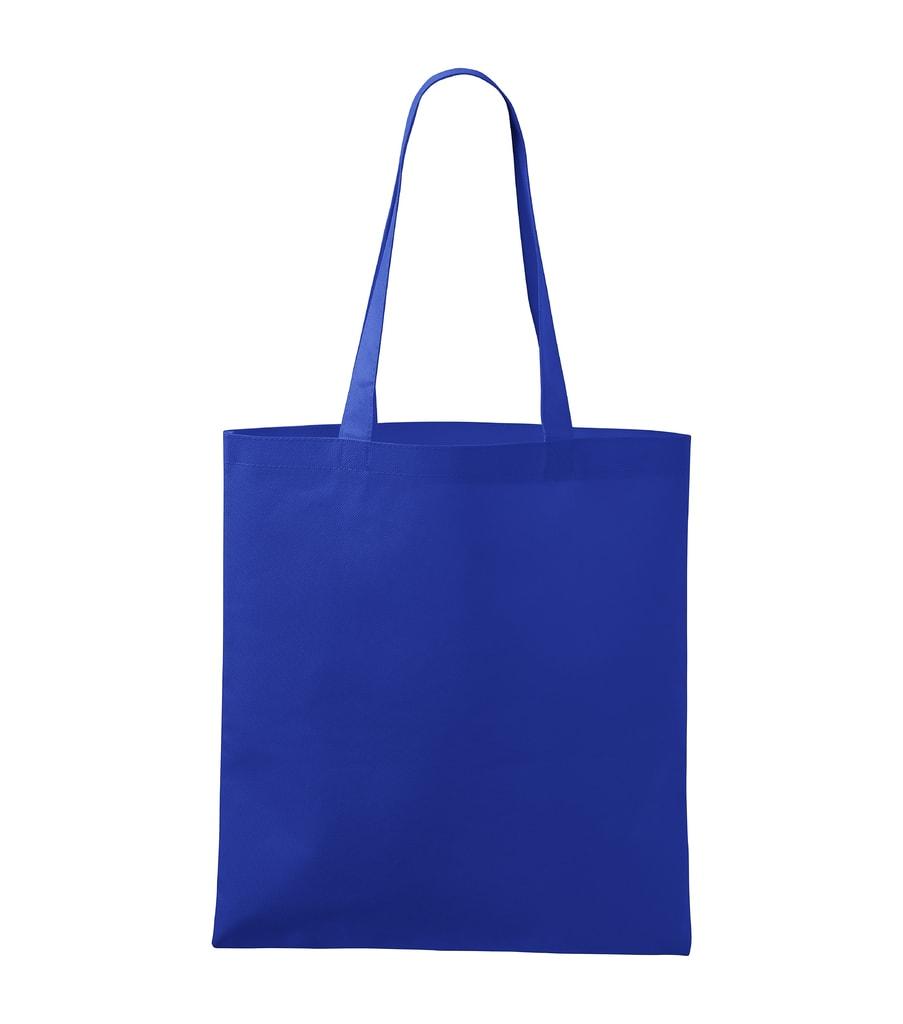 Nákupní taška Bloom - Královská modrá | uni