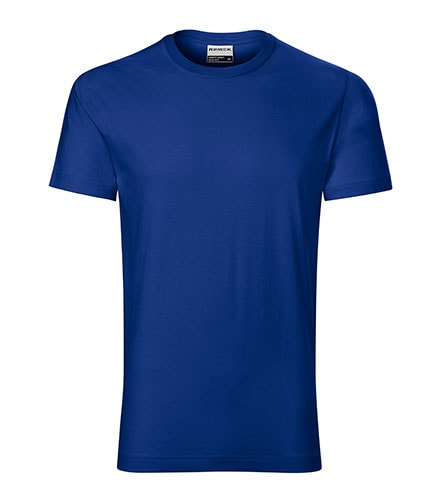 Pánské tričko Resist - Královská modrá | XXL