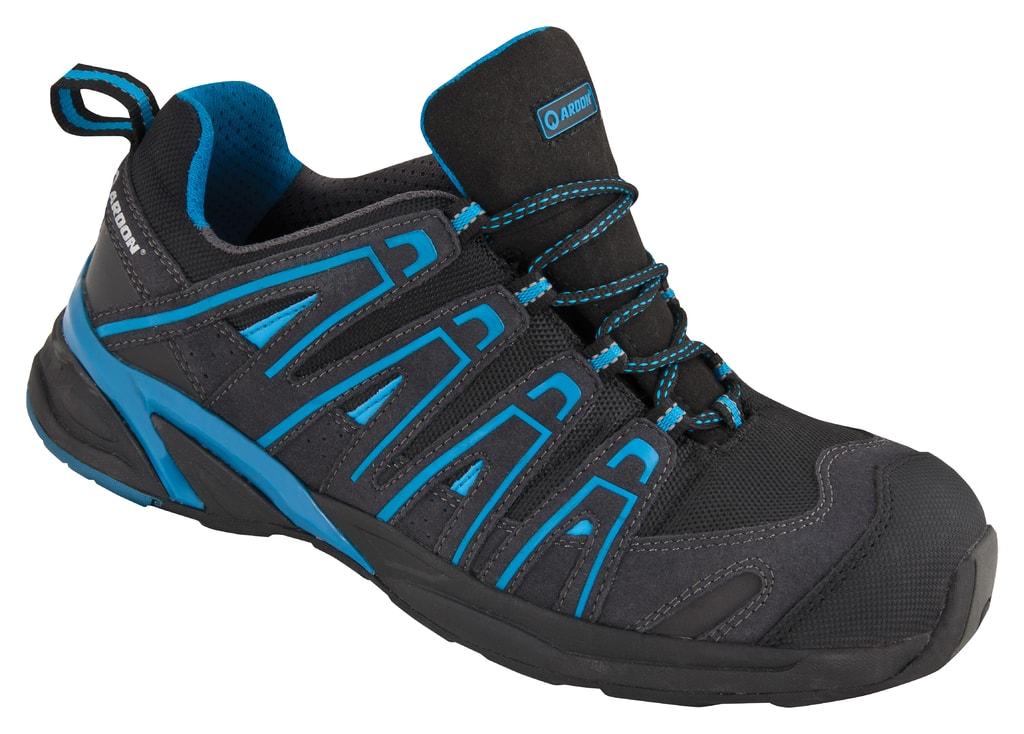 8ee12ebbffe Kotnikova pracovni obuv sportovni design