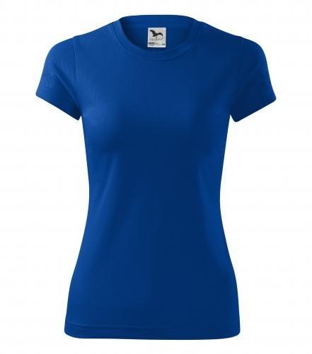 Dámské sportovní tričko Adler Fantasy - Královská modrá | M