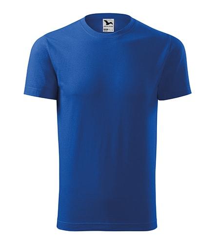 Tričko Element - Královská modrá | S