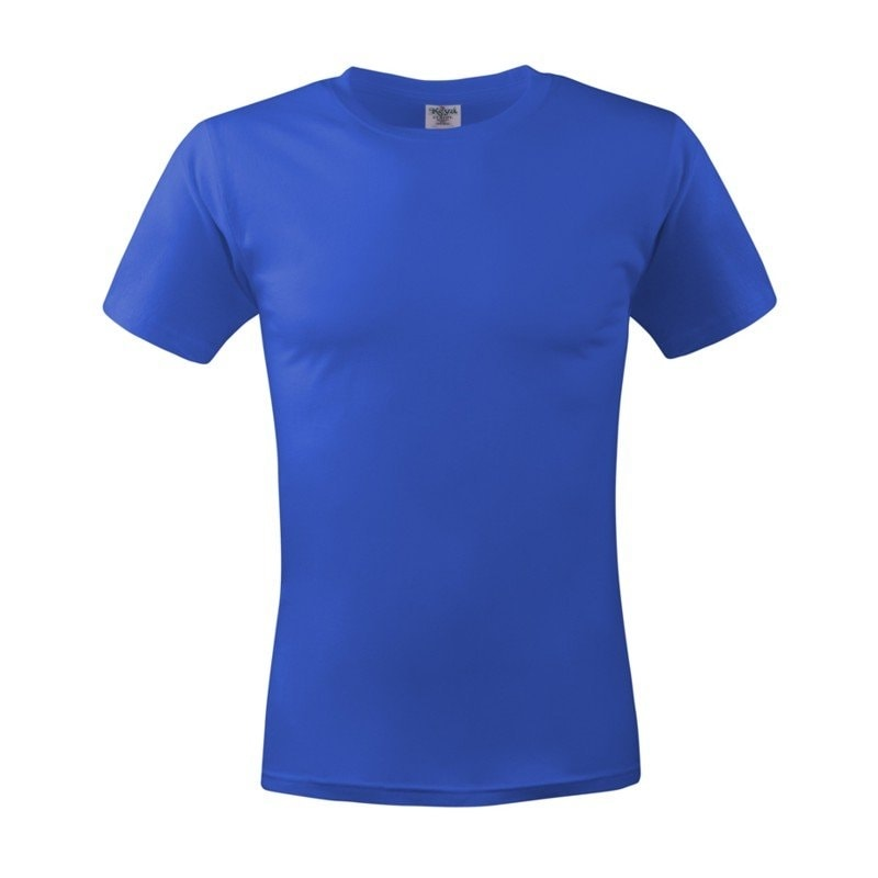 Pánské tričko ECONOMY - Královská modrá | L