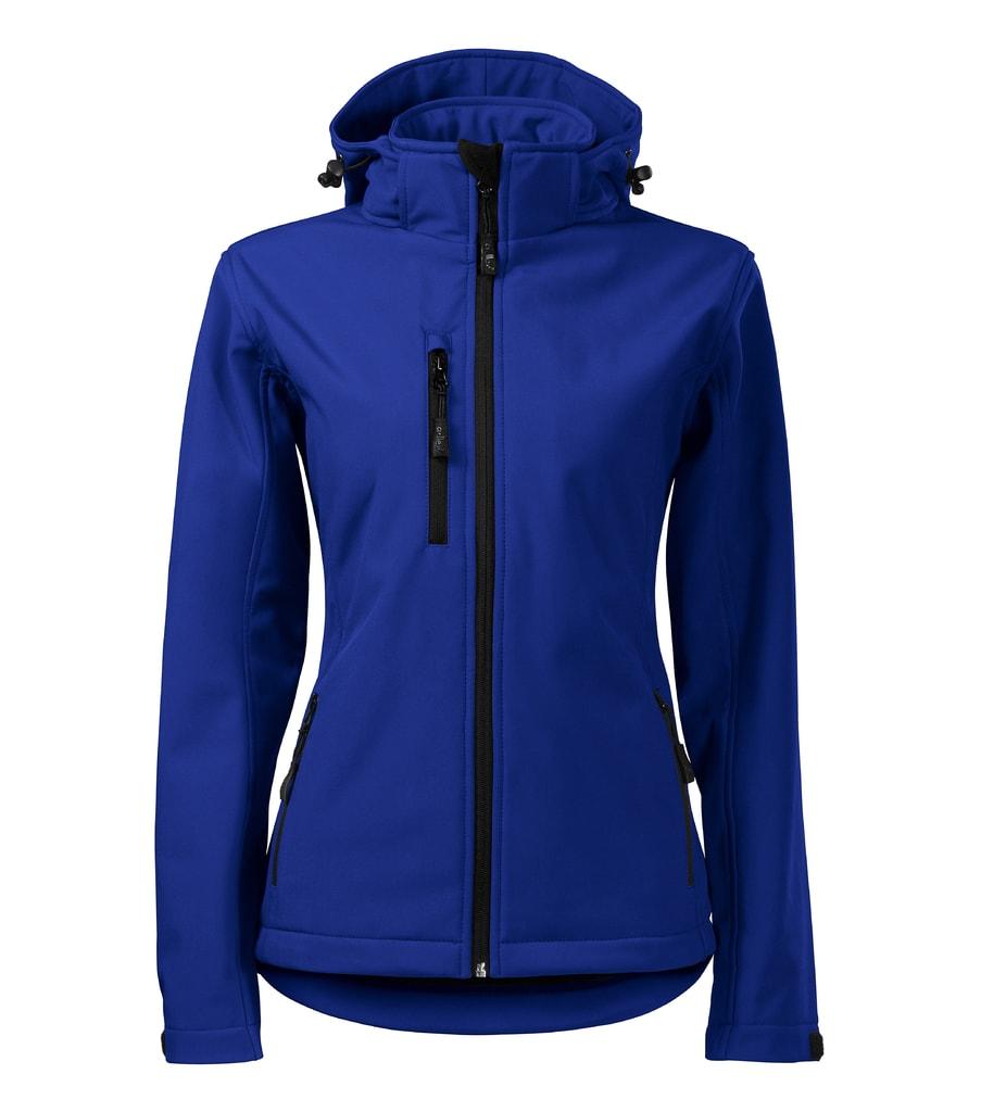 Dámská softshellová bunda Performance - Královská modrá | XXL