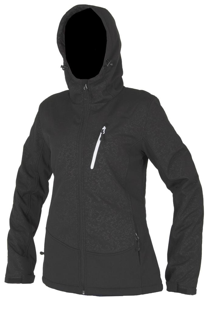 Ardon Dámska zimná softshellová bunda ROSE - L