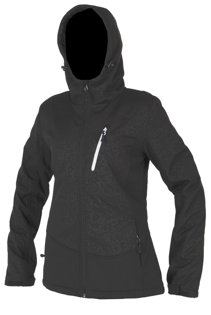 Ardon Dámska zimná softshellová bunda ROSE - S