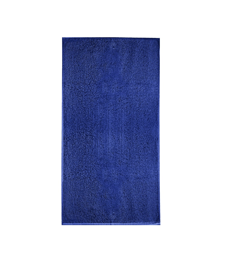 Ručník Terry Hand Towel - Královská modrá | 30 x 50 cm
