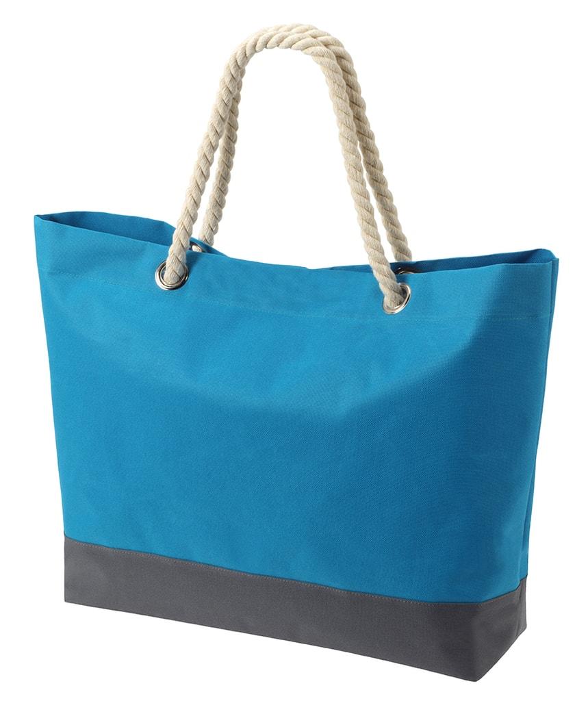Nákupní taška BONNY - Modrá