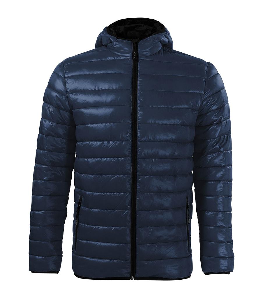 Adler Pánska bunda Everest - Námořní modrá | XXXL