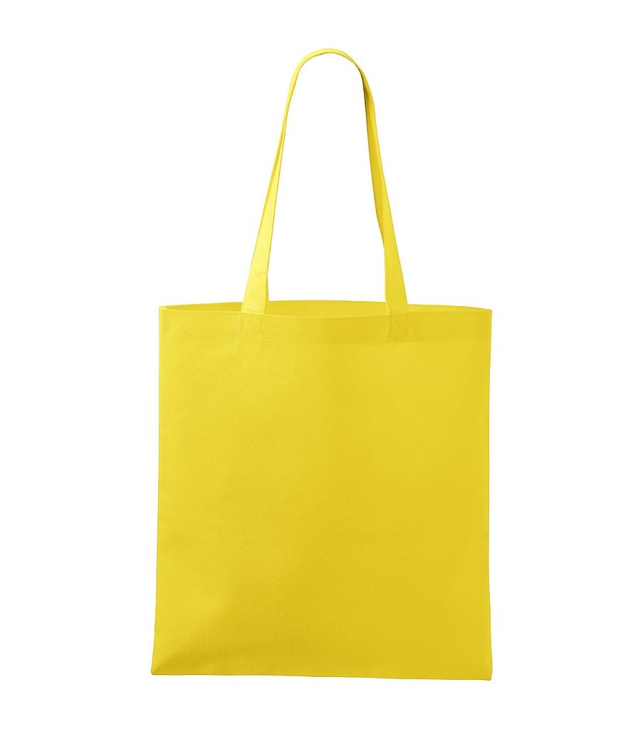 Nákupní taška BLOOM - Žlutá | uni