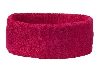 Sportovní čelenka MB042 - Růžová