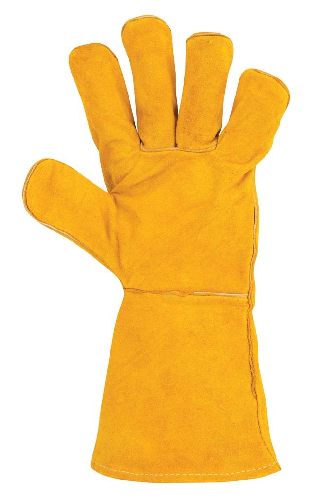 Svářečské rukavice Kirk
