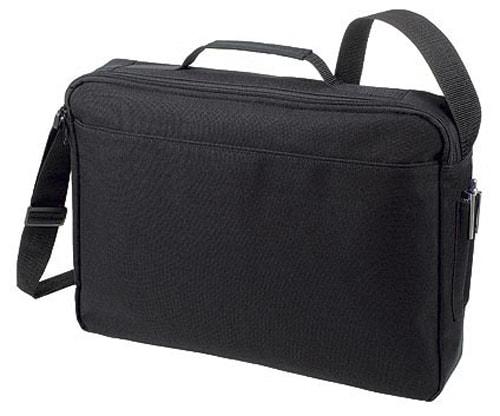 Velká taška na dokumenty BASIC - Černá