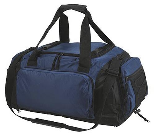 Velká cestovní taška SPORT - Tmavě modrá
